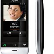 GIGASET SL910 – Touchscreen